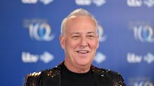 Michael Barrymore: Stuart Lubbock's father knows I am innocent but uses me for publicity