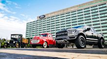 Ford Turns to Students for the Future of Truck Design