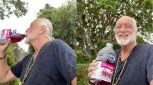 """Fleetwood Mac: leur tube """"Dreams"""" devient viral sur Tiktok, le leader du groupe se prête au jeu"""