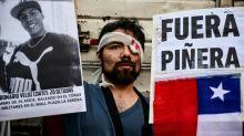 Chile police response to protests 'repressive': UN