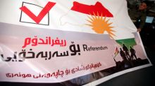 U.S. 'strongly opposes' Iraqi Kurdish independence vote: State Department