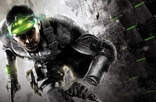 Joystiq Streams: Sam Fisher sneaks into 2014 for Splinter Cell: Blacklist co-op [UPDATE: It's over. Relive the stream!]