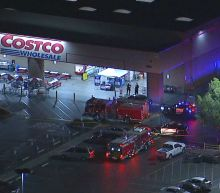 Corona Costco shooting: Suspect in custody after shooting leaves 1 dead, 3 wounded