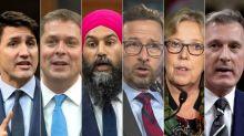 Élections 2019: soumettez ici vos questions pour le débat des chefs fédéraux