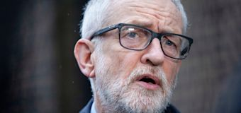 I raised my concerns more than once with Jeremy Corbyn – he never uttered a word in response