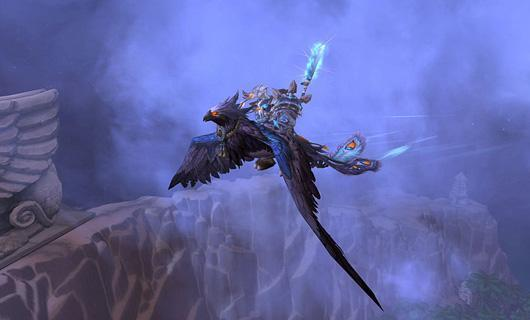 Blizzard offers deep discounts on World of Warcraft, StarCraft II
