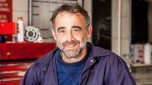 Corrie's Michael Le Vell offered new contract