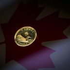 Canadian dollar posts three-year high as risk appetite climbs