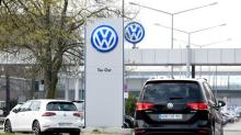 Volkswagen reaches $33.5 million diesel emissions settlement with Maryland