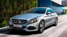 Mercedes oferece Classe C em duas versões com desconto de R$ 15 mil