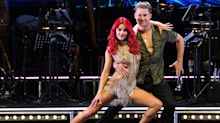 Strictly's Dianne Buswell she was hospitalised after starving herself and becoming addicted to exercise