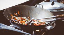 Le wok, cet ustensile chinois aussi ancien qu'efficace pour cuisiner