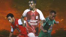 5 Pemain Sayap dari Indonesia Timur yang Siap Meramaikan Liga 1: Kecepatan Jadi Senjata Utama