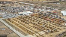 Ritchie Bros. sells 12,300+ items for CA$207+ million in five-day Edmonton, AB auction