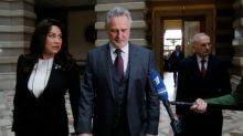 Ukrainian tycoon Firtash released on bail in Vienna