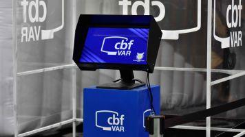CBF promete liberar imagens do VAR