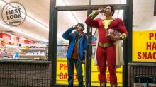 DC's 'Shazam!' Makes a 'Big' First Impression in Comic-Con Trailer (Video)