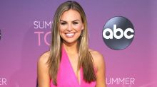 Bachelorette Hannah Brown Admits She's 'Struggling' After the Show: 'Life Is So Different'