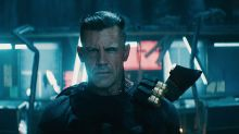 'Deadpool' creator says Josh Brolin deserves his own Cable series