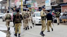 Security Forces To Resume Operations Against Terrorists In Jammu & Kashmir