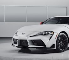 The First 1500 Toyota Supra Buyers Get This Special Launch Edition