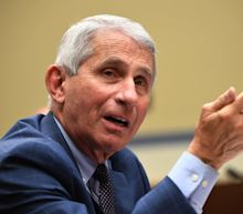 'Fauci is a disaster': Trump lashes out at diseases expert and says Americans are 'tired' of coronavirus