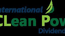 International Clean Power Dividend Fund Normal Course Issuer Bid