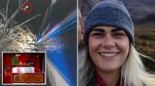 Woman, 28, killed after split-second decision on train after day of drinking