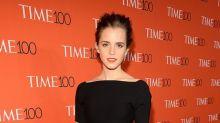 Emma Watson Was Told to Avoid the F-Word in UN Speech