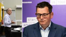 'Step aside': CEO slams Vic Premier in scathing letter