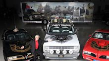 Barrett-Jackson to Auction Vehicles from the Burt Reynolds Collection