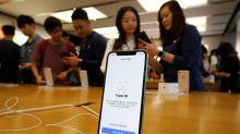 中國禁止蘋果公司在華銷售舊款iPhone