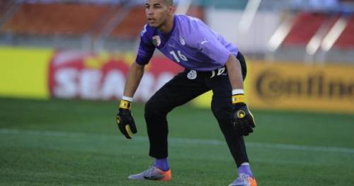Foot - ALG - Six mois de prison pour Faouzi Chaouchi, le gardien de but du MC Alger