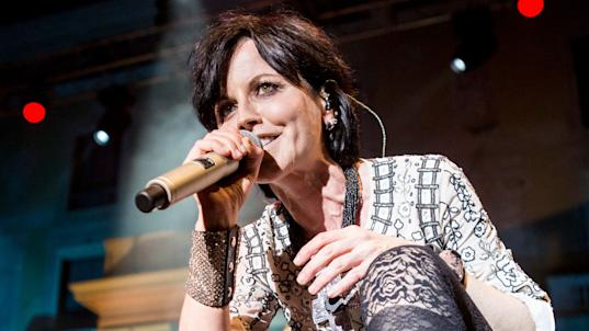 The lost Dolores O'Riordan interview: 'I wish I could stay in this moment forever'
