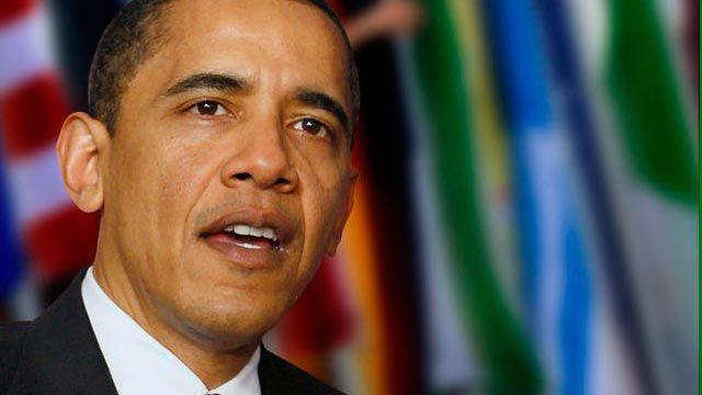President's team on defense after Benghazi fallout?