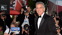 Sandra Bullock Gushes Over 'Gravity' Costar George Clooney