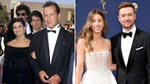 Stars Reminisce About Wearing 'Real Clothes' on the Red Carpet as They Share Emmy Awards Throwbacks