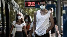 EN DIRECT - Coronavirus : suivez l'évolution de la situation du dimanche 20 septembre