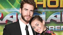 Liam Hemsworth Gives Miley Cyrus a Custom Necklace of His Nickname 'LiLi' for Her 25th Birthday