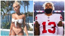 Has Tammy Hembrow got a new man?