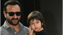 Saif Ali Khan Telling TV Anchor 'Taimur is on Potty' is Every Desi Dad Ever