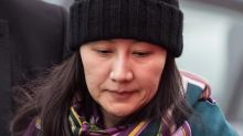 Americans face deadline to file paperwork for Huawei executive's extradition