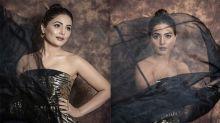 Hina Khan Looks in Bigg Boss 14 House   Bigg Boss 14 Hina Khan Looks
