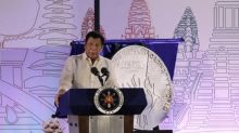 China says Philippines' Duterte to visit again as ties warm up