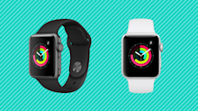 Presidents' Day deal: Walmart is having a super rare sale on the Apple Watch, and they're going fast