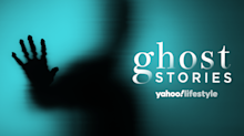 Is my house haunted? Paranormal investigator's 5 signs you have a ghost