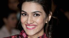Little known facts about Kriti Sanon