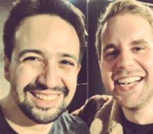 Lin Manuel Miranda And Ben Platt Join Forces For Ultimate Broadway Mashup