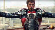 EpicScene 發布 Iron Man 從 2008~2017 所有著裝畫面