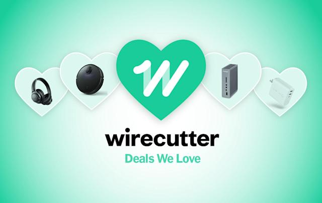 Wirecutter's best deals: Save $95 on a Roborock S4 robot vacuum